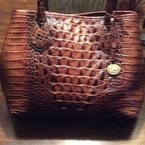 Brahmin handbag.